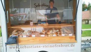Brote ohne Backmittel und Zusatzstoffe  Selbst Produziert